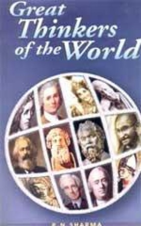 Great Thinkers of the World (In 3 Volumes)