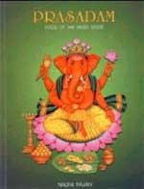 Prasadam: Food of the Hindu Gods