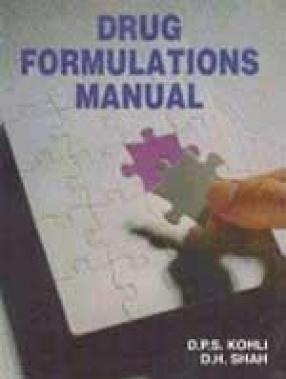 Drug Formulations Manual