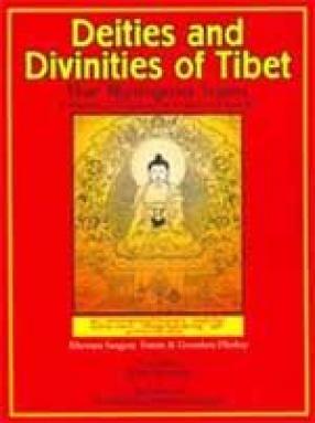 Deities and Divinities of Tibet: The Nyingma Icons