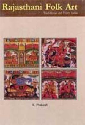 Rajasthani Folk Art: Traditional Art From India