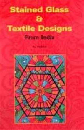 Stained Glass & Textile Designs from India