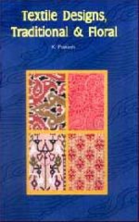 Textile Designs, Traditional & Floral