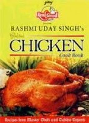 Good Food Chicken Cook Book