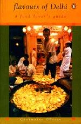 Flavours of Delhi: A Food Lover's Guide