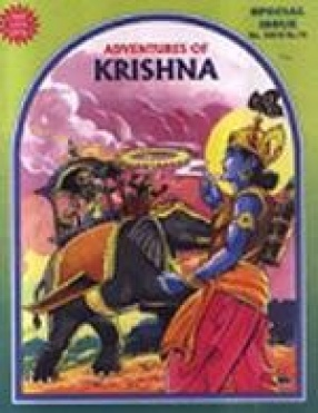 Adventures of Krishna - Special Issue