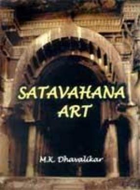 Satavahana Art