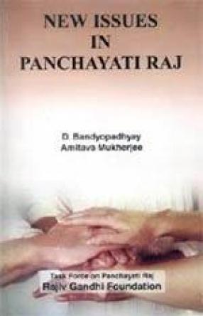 New Issues in Panchayati Raj