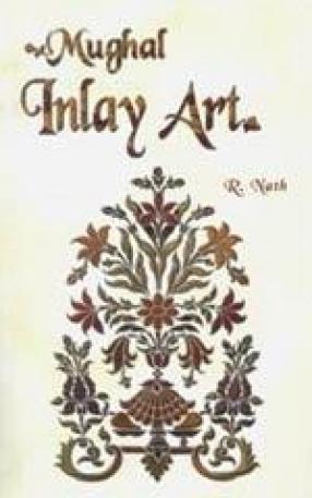 Mughal Inlay Art