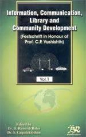 Information, Communication, Library and Community Development (In 2 Volumes)