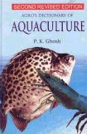 Agro's Dictionary of Aquaculture