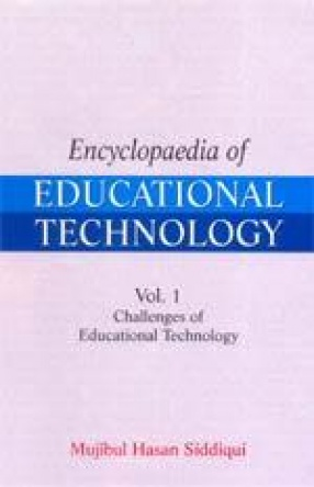 Encyclopaedia of Educational Technology (In 4 Volumes)