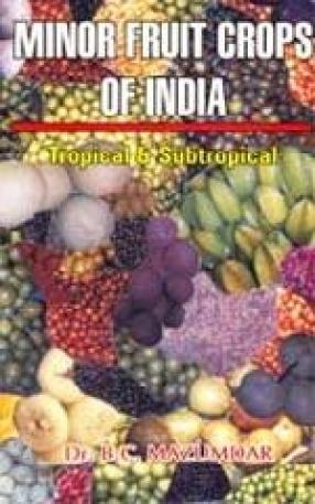 Minor Fruit Crops of India