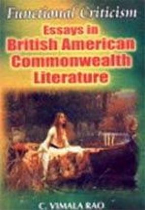 Functional Criticism: Essays in British American Commonwealth Literature