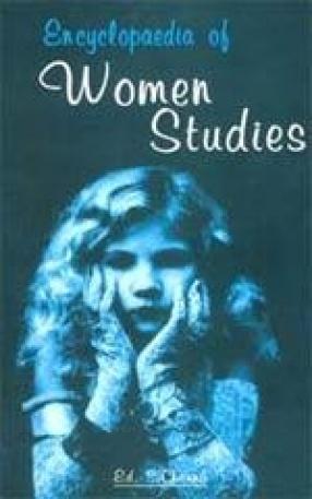 Encyclopaedia of Women Studies (In 5 Volumes)