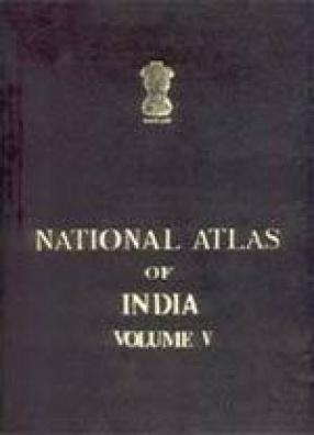 National Atlas of India (Volume V): Population