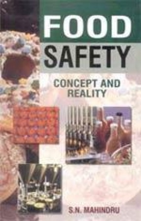 Food Safety: Concept and Reality
