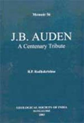 J.B. Auden: A Centenary Tribute