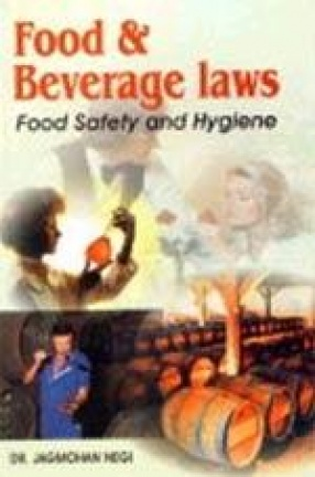 Food and Beverage Law: Food Safety and Hygiene