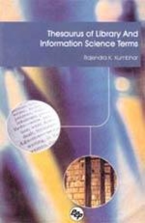 Thesaurus of Library and Information Science Terms