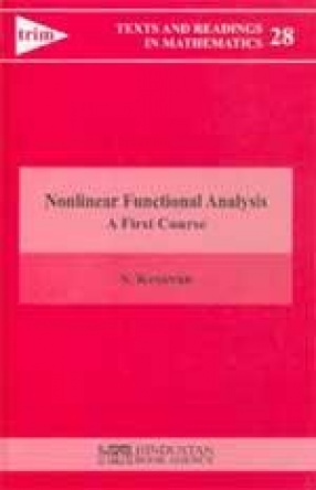 Nonlinear Functional Analysis: A First Course