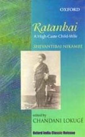 Ratanbai: A High-Caste Child-Wife
