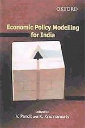 Economic Policy Modelling for India