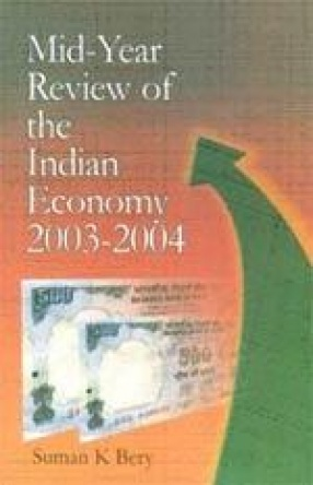 Mid-Year Review of the Indian Economy 2003-2004