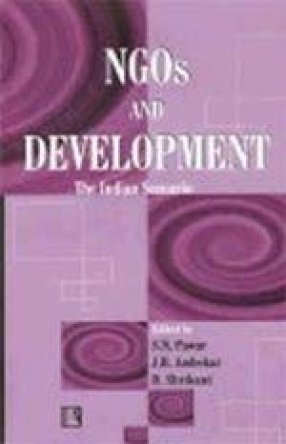 NGOs and Development: The Indian Scenario