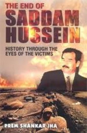 The End of Saddam Hussein
