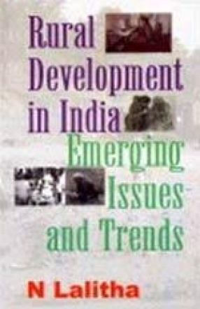 Rural Development in India: Emerging Issues and Trends (In 2 Volumes)