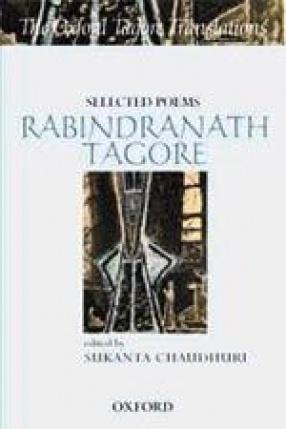 Rabindranath Tagore: Selected Poems