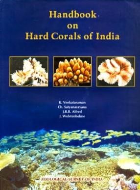 Handbook on Hard Corals of India
