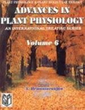 Advances in Plant Physiology: An International Treatise Series (Volume 6)
