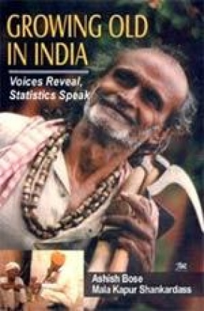 Growing Old In India