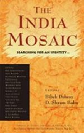 The India Mosaic: Searching for an Identity