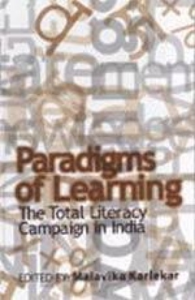 Paradigms of Learning: The Total Literacy Campaign in India