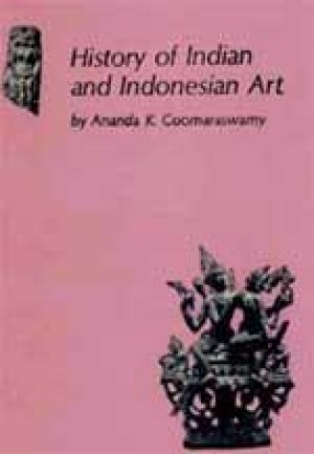 History of Indian and Indonesian Art
