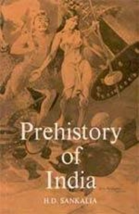 Prehistory of India