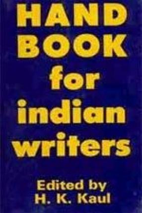 Handbook for Indian Writers 1975