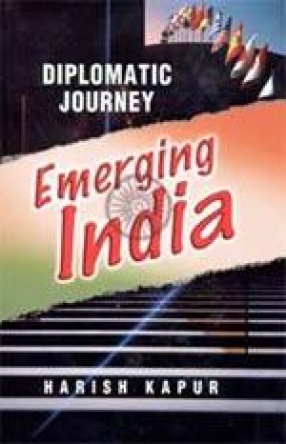 Diplomatic Journey: Emerging India