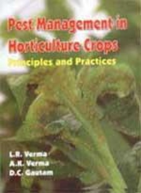 Pest Management in Horticulture Crops: Principles and Practices
