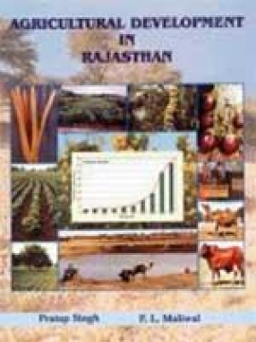 Agricultural Development in Rajasthan