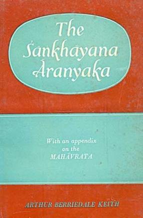 The Sankhayana Aranyaka