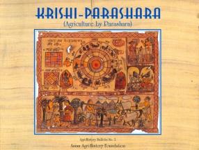 Krishi-Parashara (Agriculture by Parashara)