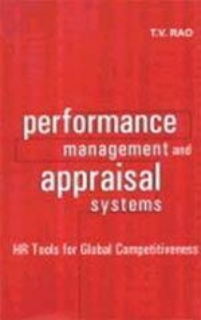 Performance Management and Appraisal Systems: HR Tools for Global Competitiveness