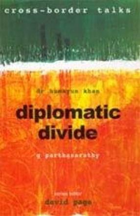 Cross-Border Talks: Diplomatic Divide