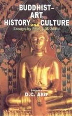 Buddhist-Art, History and Culture