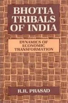 Bhotia Tribals of India