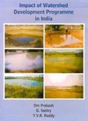 Impact of Watershed Development Programme in India